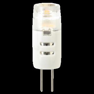 Lucciola 1.5W 12V G4 Luce Calda